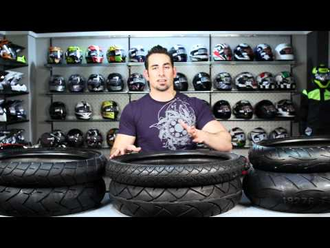 Metzeler Motorcycle Tire Guide at RevZilla.com