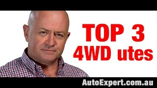Best 4WD Ute Review