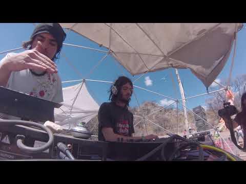 Earthdance 2013 Capilla del Monte - Cordoba -  Argentina