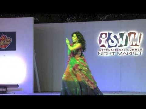 Zahra Habib - Dilbar DilbarJhoom Barabar Jhoom Bollywood Dance...