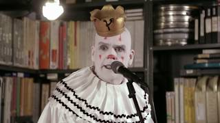 Puddles Pity Party at Paste Studio NYC live from The Manhattan Center