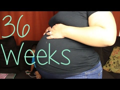 hqdefault 22 Weeks Pregnant Belly Plus Size