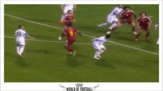 CHRISTIAN BENTEKE   Belgium   Goals, Skills, Assists   2013 2015 HD