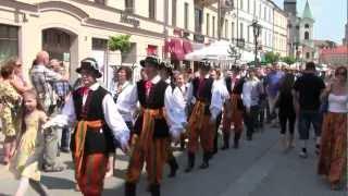 Polonez dla Lublina 3 Maja 2012 - ZPiT Lublin
