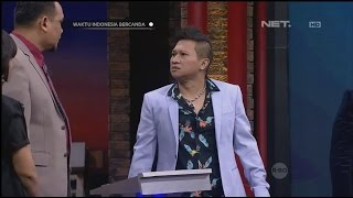 Waktu Indonesia Bercanda - Mang Saswi Dibikin Stress sama Cak Lontong (2/4)