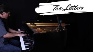 The Letter The Art Of Piano David Hicken