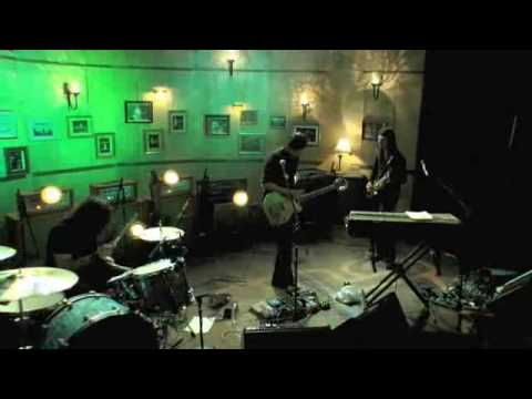 The Secret Machines - Sad and Lonely (Live)