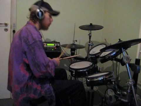 HTP DrumTrack #4