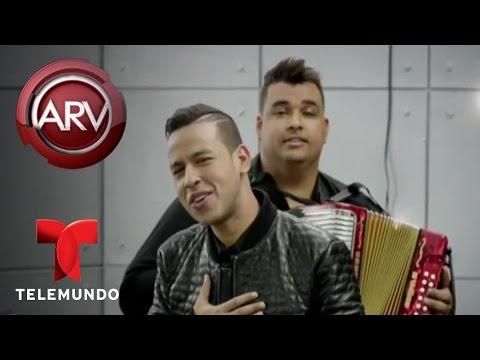 Falleció cantante vallenato Martín Elías | Al Rojo Vivo | Telemundo