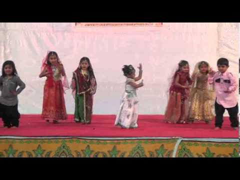 2014.01.04 - Annual Function - 003 Dudhe Te Bhari Talavadi video