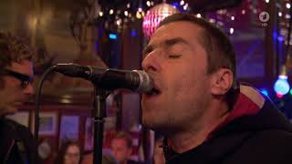 Download Lagu Liam Gallagher - For What It's Worth (Inas Nacht - 2017-11-25) Gratis STAFABAND