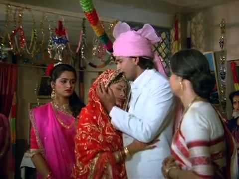 ▶ Babul Ka Ghar   Mithun Chakraborty   Daata   Kishore Kumar...