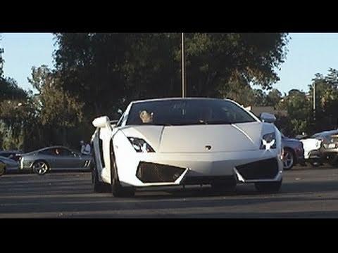 Lamborghini Super Car Sunday - Cool Cars, Hot Cars, Fast Cars, Dream Cars