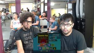 PM Summer Arcadian:  - Losers Finals: Zork vs. Kunai