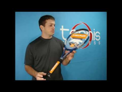 Head LiquidMetal 4 Tennis Racket- Tennis Express Racket Reviews