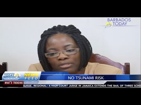 BARBADOS TODAY EVENING UPDATE - July 23, 2015