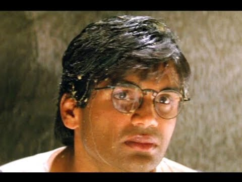 Takkar - Part 5 Of 10 - Sunil Shetty - Sonali Bendre - 90s Bollywood...