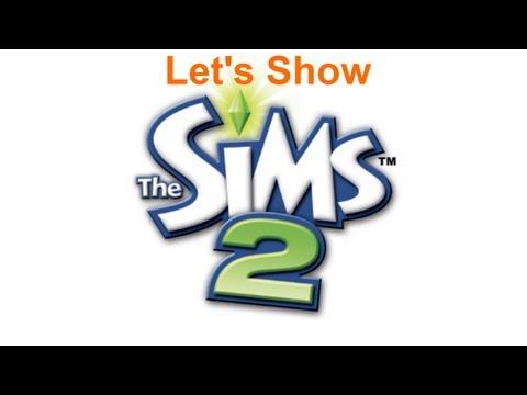 Let's Show DIE SIMS 2 [HD, Deutsch]