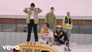 PRETTYMUCH - Gone 2 Long (Choir Version)