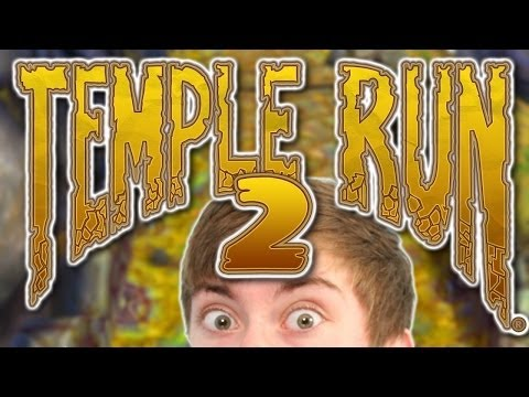 TEMPLE RUN 2 HIGHEST SCORE EVER (iPhone Gameplay Video)