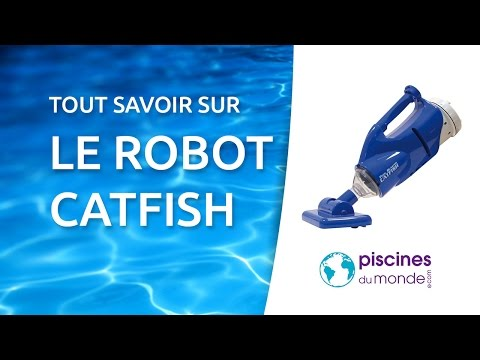 for Aspirateur piscine