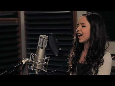 Maddi Jane - Jar Of Hearts (christina Perri) video