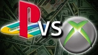 The Bet - PS4 vs. Xbone