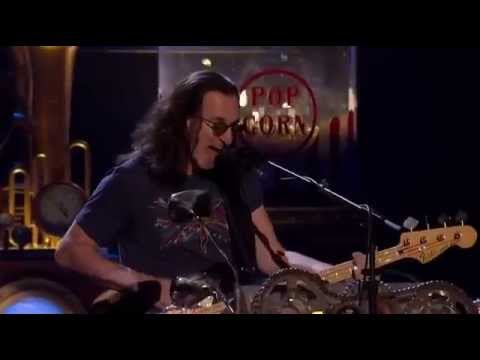RUSH Inducted & Performing @ 2013 Ceremony