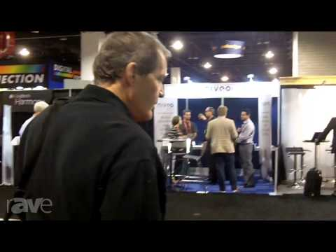 CEDIA 2013: Tremor FX Demonstrates Motion Control Seats