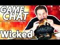 PODCAST WITH WICKEDSHRAPNEL! Game Lounge 74