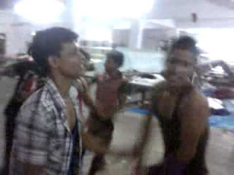 Odia Boy Dance In Bangalore video