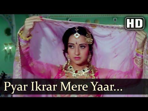 Jai Vikraanta - Pyar Ikrar Mere Yaar Ho Gaya Vallah Vallah  -...