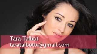 Tara Talbot