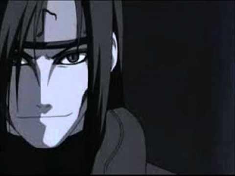 Naruto Music: Orochimaru's Theme video