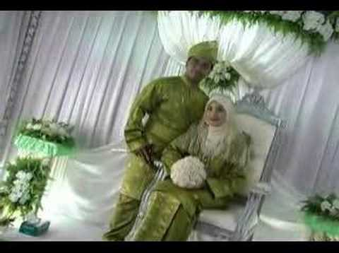video perkahwinan nurul & anwar