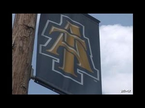 Students Views : The Truth About NC A&T - 9min