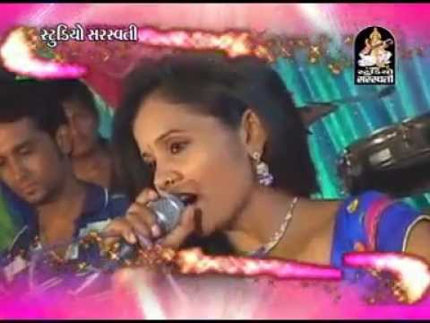 Tejal Thakor Ni Dj Dhamal Live Dandiya | Gujarati Live Garba Songs 2014 | Full Video video