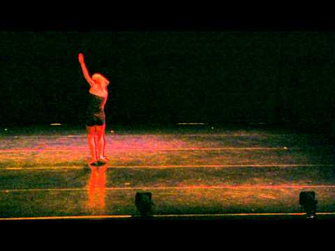Victoria School of Contemporary Dance in Concert 2009 Highlights. Video