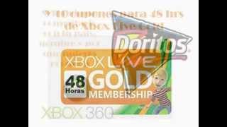 Xbox Concurso para ganar cupones para xbox con doritos