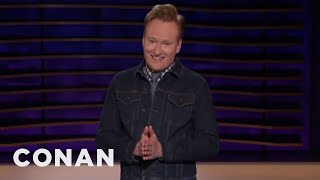 Conan: 17 Million People All Used The Same HBO Password - CONAN on TBS