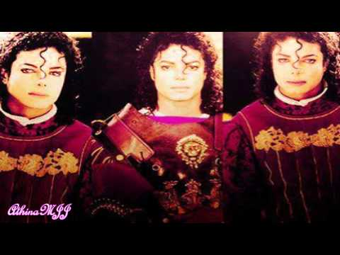 Michael Jackson sings acapella small parts Another part of me...