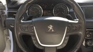 Peugeot 508 Peugeot  RXH 2.0 HDI HIBRID4 para Venda em VB Automoveis . (Ref: 559094)