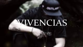 """Vivencias"" Base De Rap  ❌ Hip Hop Instrumental 2019 FREE"