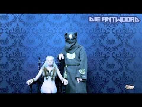 Evil Boy by Die Antwoord | Interscope