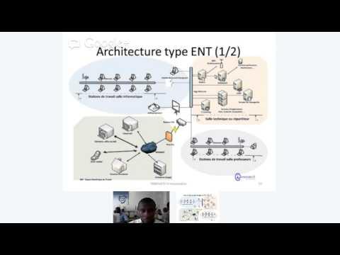 ITDays-2012-ENT - le reseau Informatique