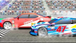 Stock Car Racing 2018 - Gameplay Android game - new automobile racing game