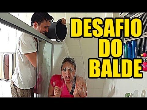 DESAFIO DO BALDE PORQUE?