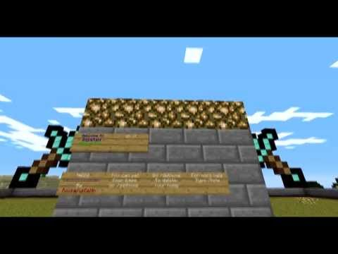 [ Minecraft ] 1.5.2 Factions PVP Raid Server [Cracked New ]