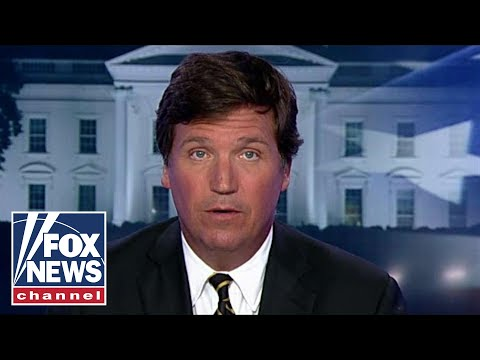 Tucker: The endless, flawed Mueller probe