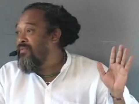 (You Are) Already Perfect - The Natural State ~ Mooji India 2009